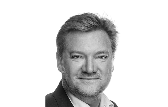Anders Berg, CFO på Nexus Group.