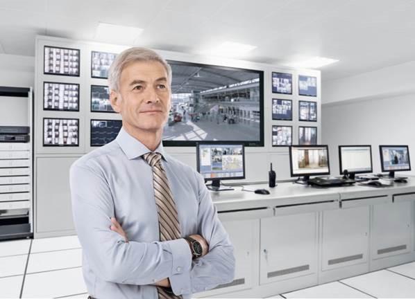Den robusta mjukvarul�sningen Bosch BIS 4.2 f�r brand, intr�ng, passerkontroll och video management kan nu �ven integreras med Bosch Praesideo vilket �r ett ytterst tillf�rlitligt och skalbart system f�r Public Address och talat utrymningslarm med �ve