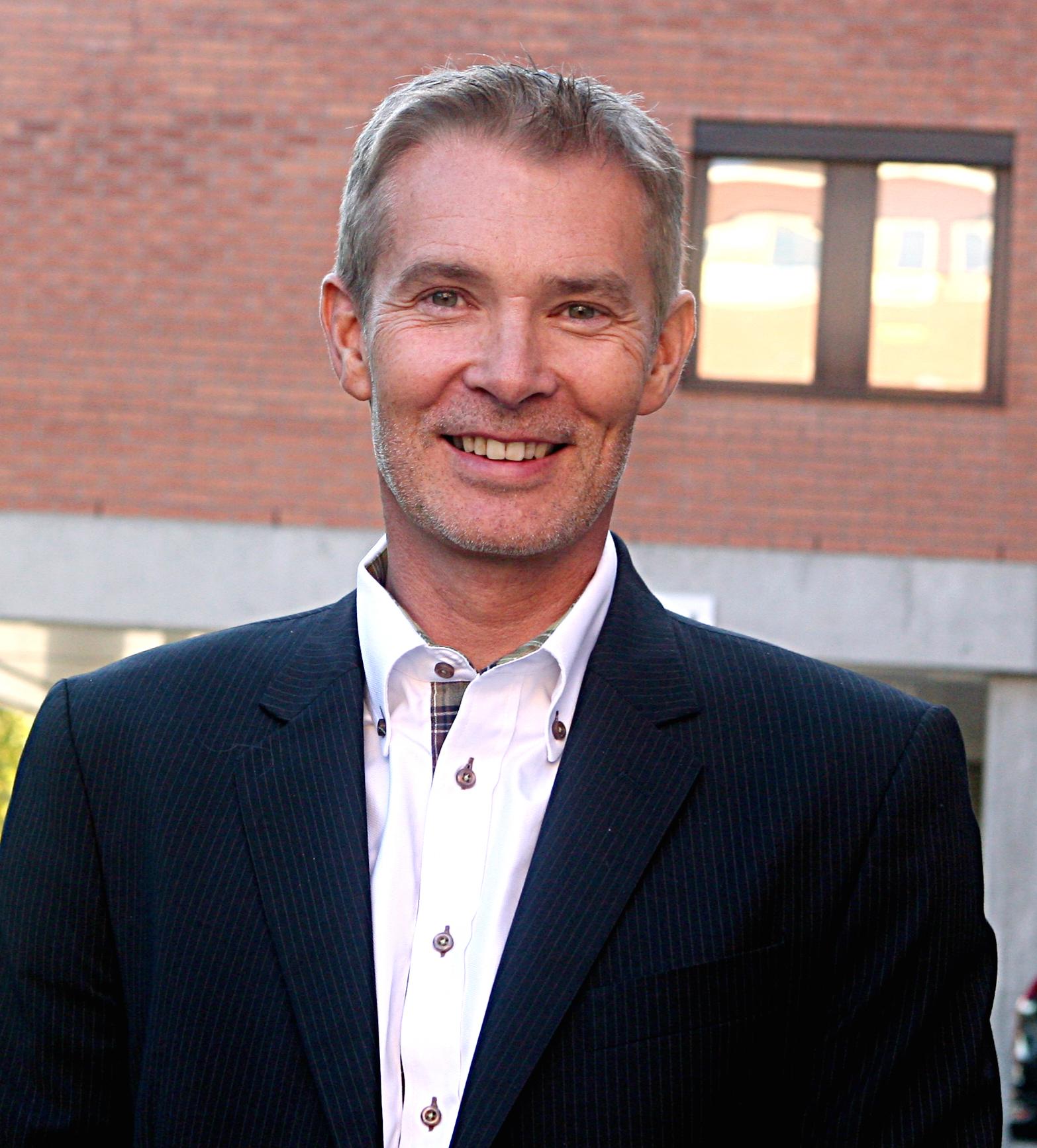 I sin roll som Vice President Sales i norra Europa blir Fredrik Thor chef f�r Boschs s�kerhetsdivision i Sverige, Danmark, Norge, Finland och de baltiska l�nderna samt Storbritannien och Irland.