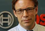 Per Johansson g�r fr�n s�kerhetselektronik till elverktyg n�r han tar en ny chefsroll p� Bosch.