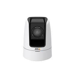 De nya n�tverkskamerorna AXIS V5914 och AXIS V5915 PTZ �r idealiska f�r audio- och HDTV-broadcasting.