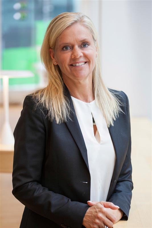 Carolen Ytander ska  ansvara f�r marknad, kommunikation och strategisk HR p� Nexus.