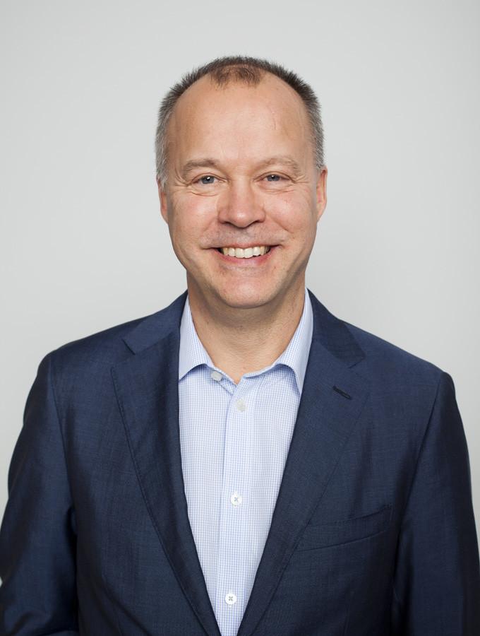 J�rgen Forssell utsedd till vd f�r  CFO i Caverion Sverige.