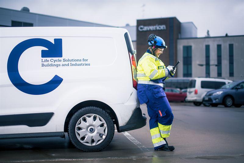 Caverion har av Region Gotland fått uppdraget att leverera el- och styr samt reglerinstallationer till det nya avloppsreningsverket i Klintehamn.