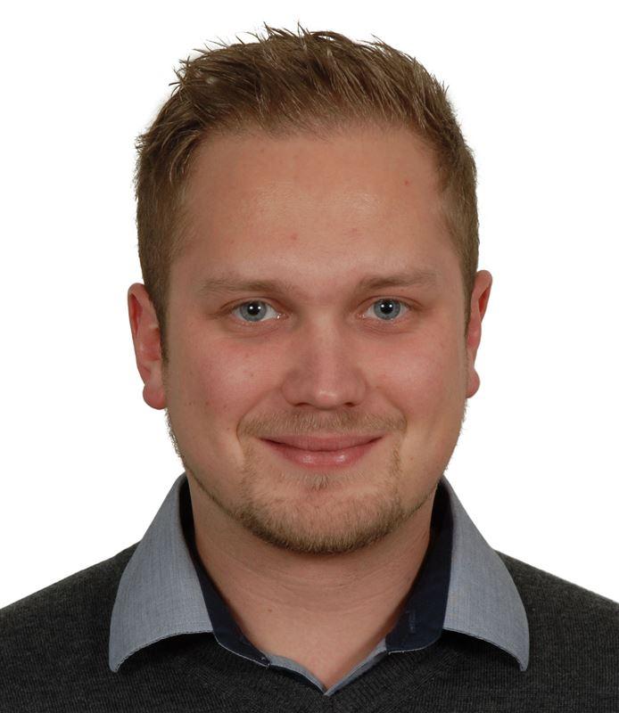 Christian Lund tar plats i RCOs ledningsgrupp.