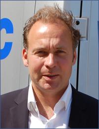 Johan Eklund adderar nu Avigilon till CCTV-systems produktportf�lj.