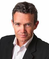 Zenitas erbjudande breddas, främst inom låssystem och värdeförvaring, menar Jens Lennen, vd för Zenita.