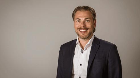 Magnus Malmström har blivit befordrad till Vice President Product och tagits upp i Nexus koncernledning.