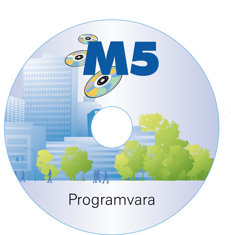 M5 myndighetskravet p� elektronisk personalliggare inom byggbranschen.