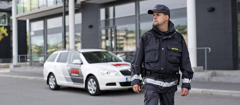 Migrationsverket har tecknat avtal med Securitas f�r bevakningstj�nster till myndighetens hela verksamhet i Sverige.