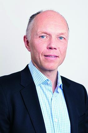 Ulf Hartell Borgstrand menar att s�kehetsf�retagen m�ste hitta betalningsmodeller d�r man tar betalt f�r utf�rd tj�nst och att den inte �r relaterad till pris g�nger nedlagd timme.