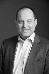 Uno Lundberg, vice styrelseordf�rande i S�kerhetsbranschen.