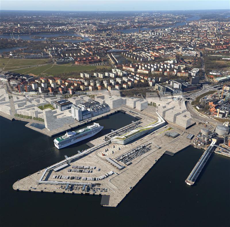 Zenitas avtal med Stockholms Hamnar avser avser projektledning, drifts�ttning, integration, service och l�pande modernisering och underh�ll av befintliga s�kerhetssystem.